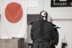 Kendo Annecy