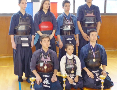Championnats régionaux Chambéry