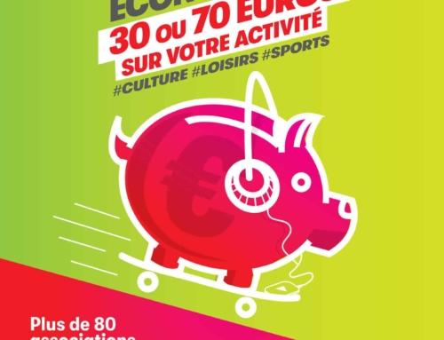 Chèque Loisirs Jeunes Annecy
