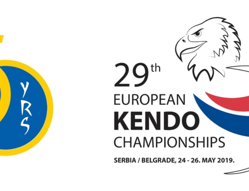 Championnats d'Europe 2019 Belgrade