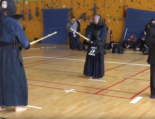 Le kendo c'est quoi au juste ?