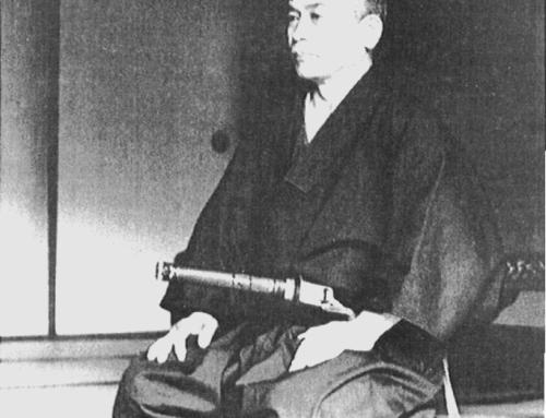 Le Kendo – Art de tuer et Art de vivre