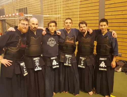 Ronin Cup Valence octobre 2019