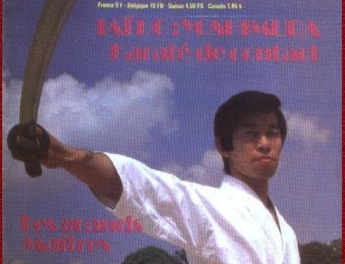 LE VRAI KENDO, selon Kenichi YOSHIMURA